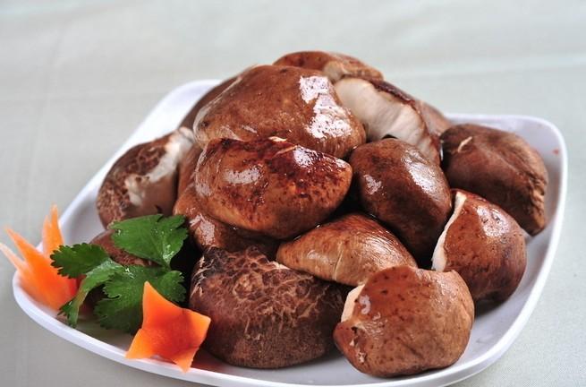 如何挑选无毒新鲜的蘑菇?