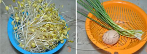美食的香菇水煮肉片的做法的做法步骤2