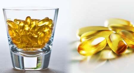 鱼油油的功效与作用_深海鱼油的功效与作用,深海鱼油怎么吃