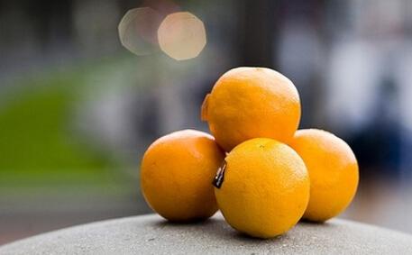 橙子的功效与作用,橙子的营养价值[图文]