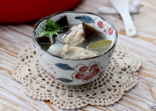 冬瓜排骨汤的做法,冬瓜排骨汤怎么做好吃[有图]