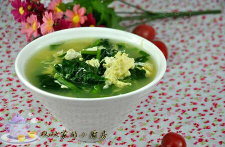 菠菜汤的做法,菠菜汤的如何做好吃