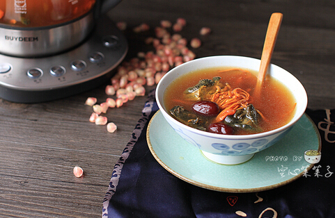 汤和肉哪个最营养