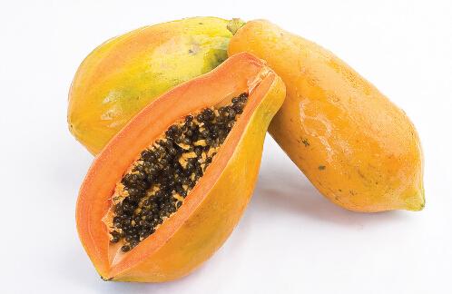 木瓜的功效与作用_木瓜的热量(卡路里cal),木瓜的功效与作用,木瓜的食用方法,木瓜的 ...